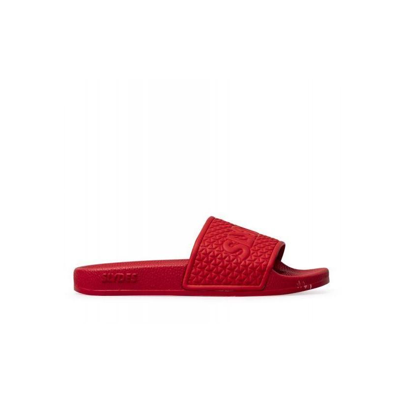 Cali Slides Red