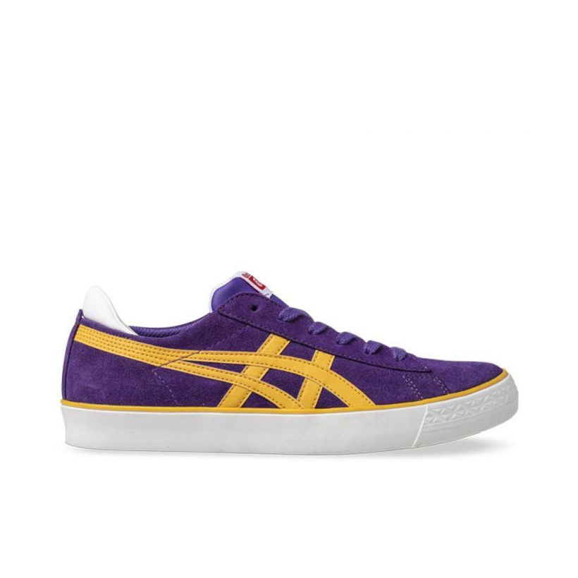 Fabre BL-S 2.0 Violet/Tiger Yellow