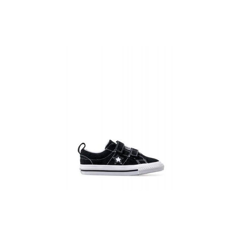 Infant One Star 2V Black/White/Black