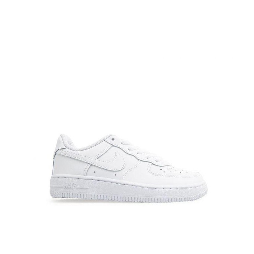 Kids Air Force 1 BP White/White-White