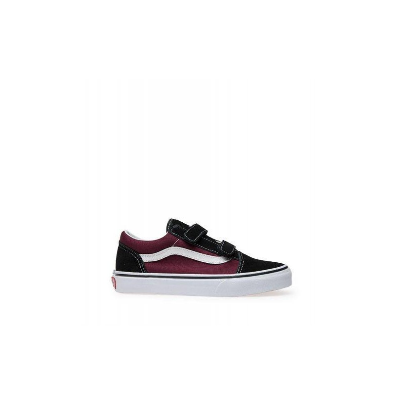 Kids Old Skool V Sneakers by Vans