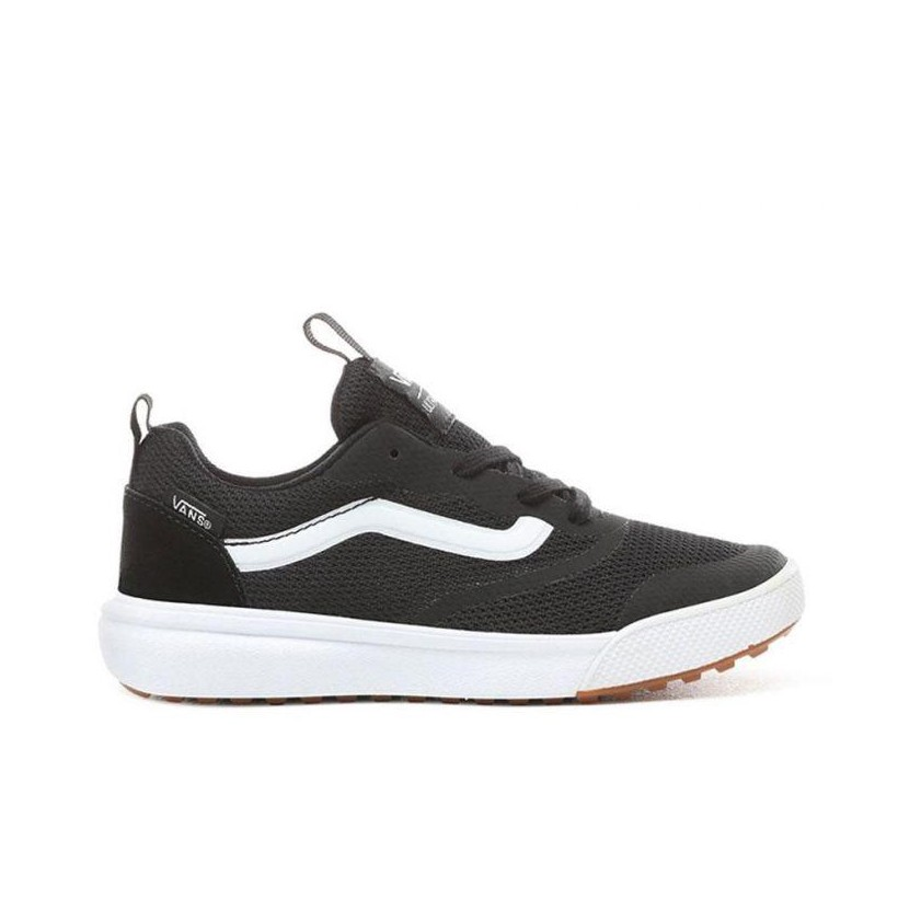 Kids Ultrarange Rapidweld Black/True White Black/True White