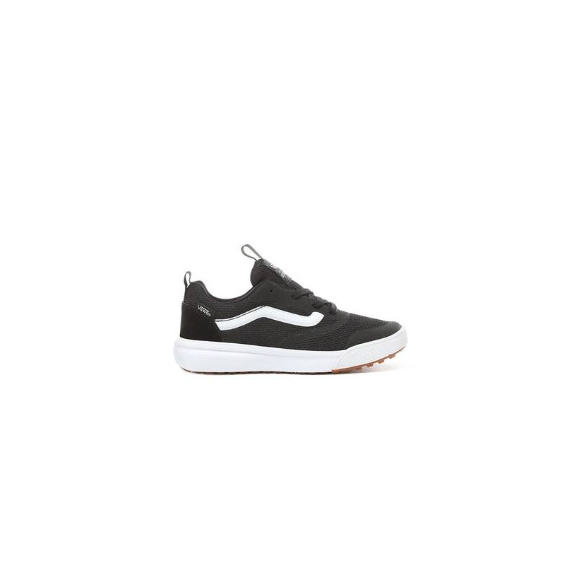 Kids Ultrarange Rapidweld Black/True White 0