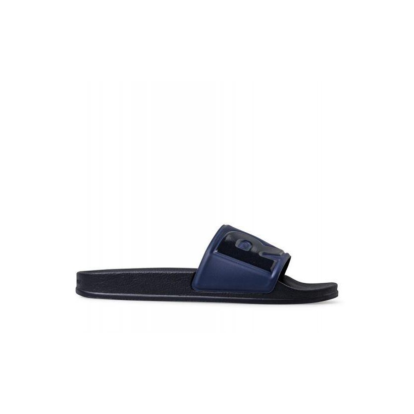 Mens Cart Slide II Swedish Blue/Sartho Blue