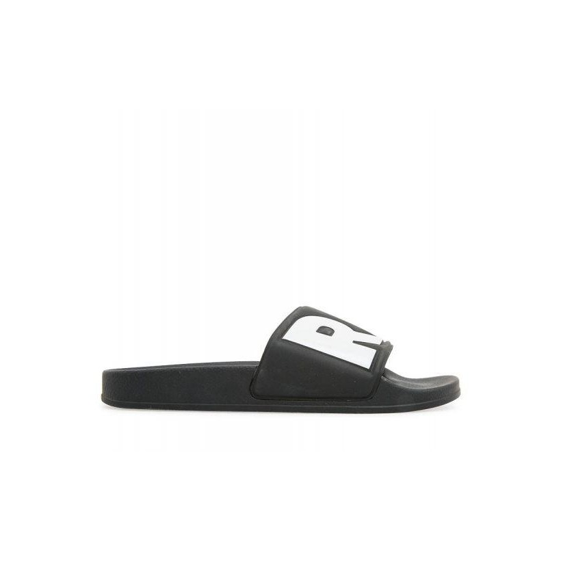 Mens Cart Slide II Black/White