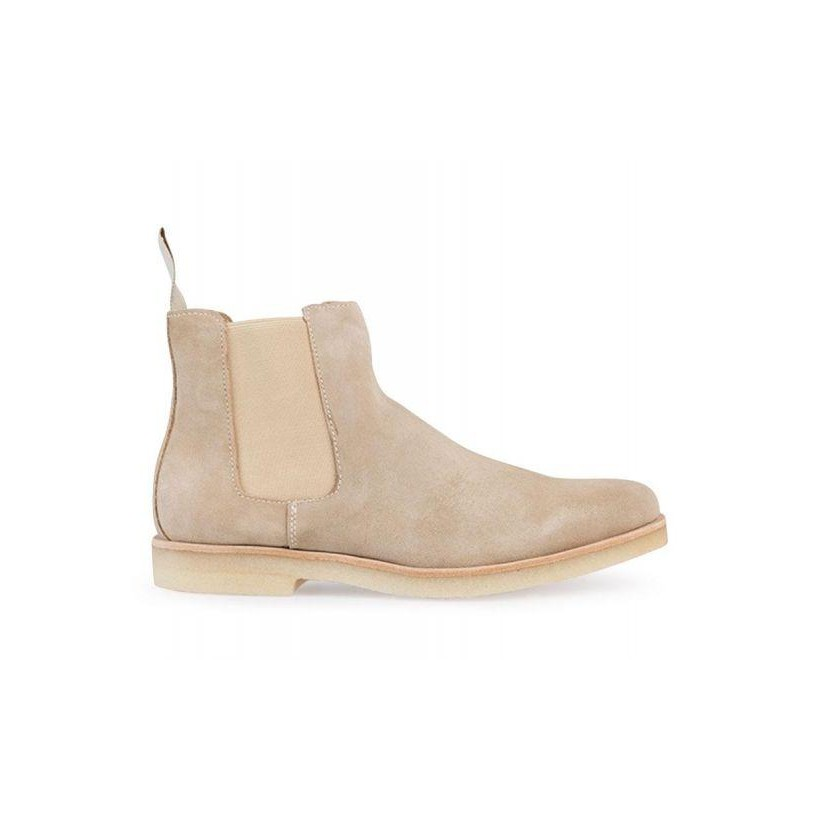 Mens Ghost Chelsea Boot by Patron