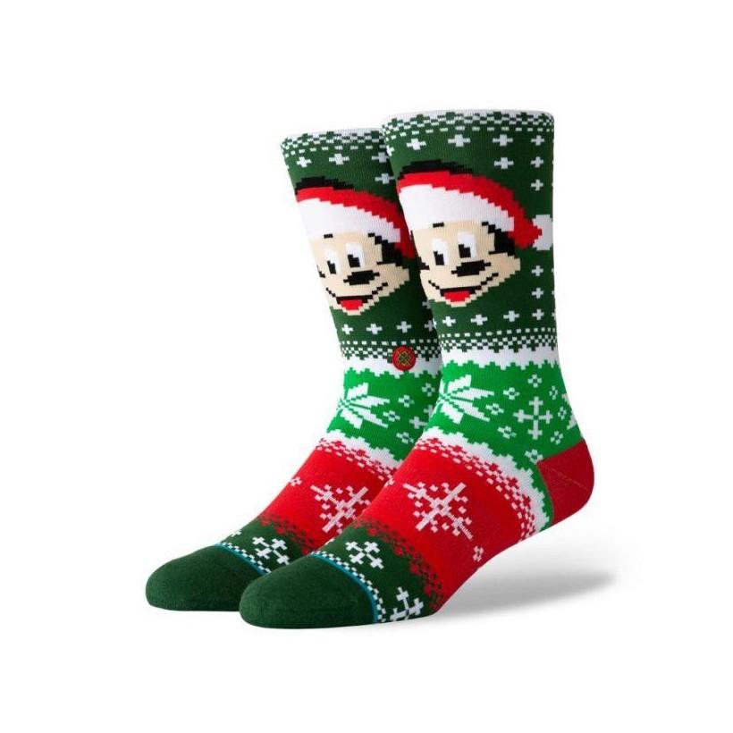 Mickey Claus Multi