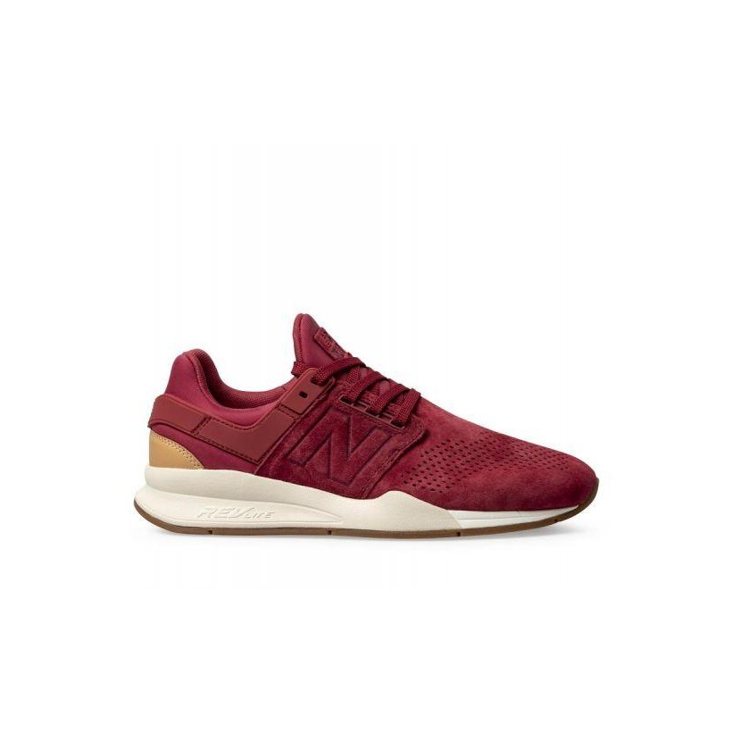 MS247 GELATO RED by New Balance