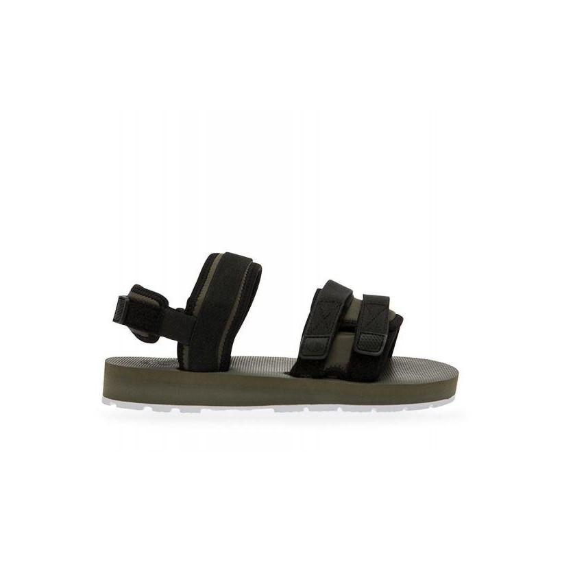 Outdoorsy Sandals by Palladium