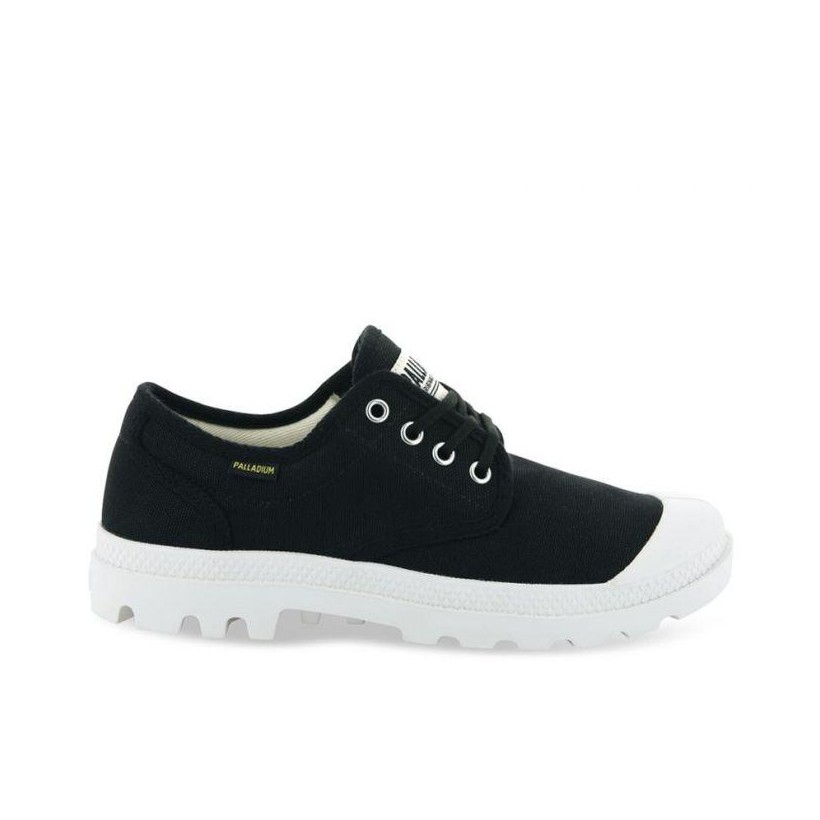 Pampa Ox Originale Black/Marshmallow