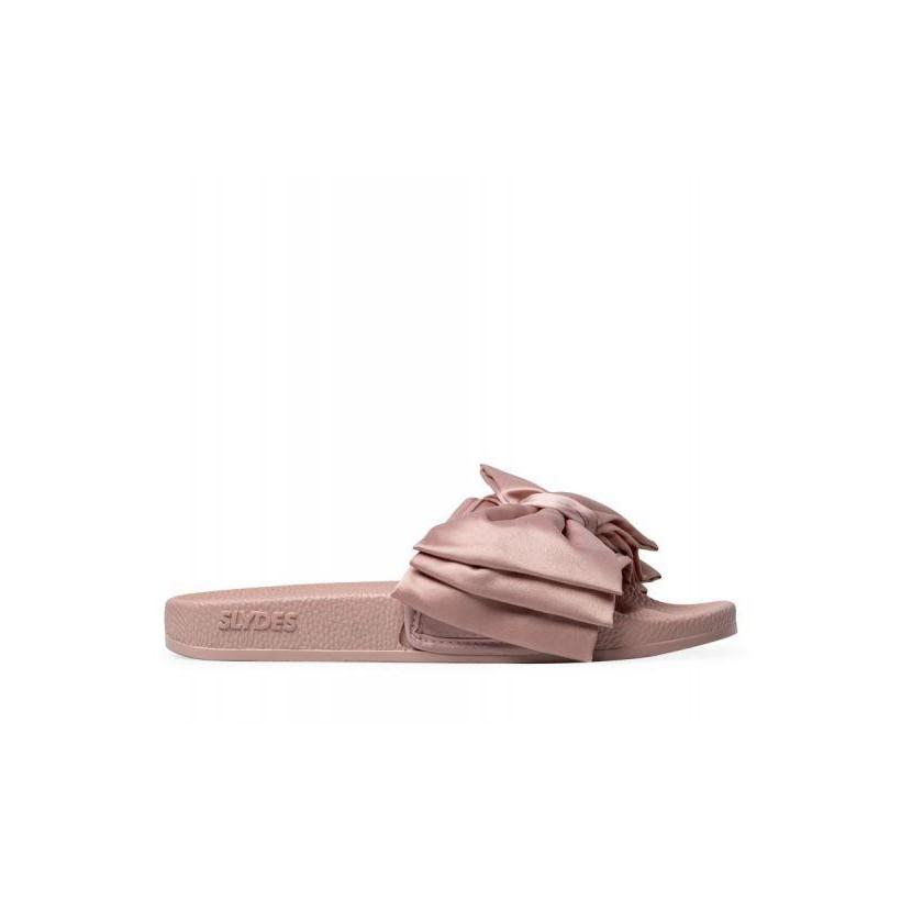 Peep Slides Pink