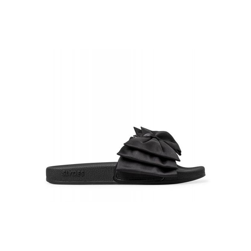 Peep Slides Black