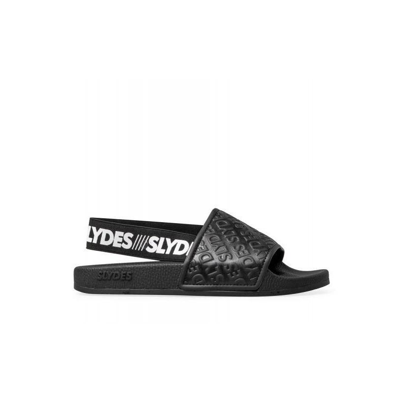 Roamer Slides Black