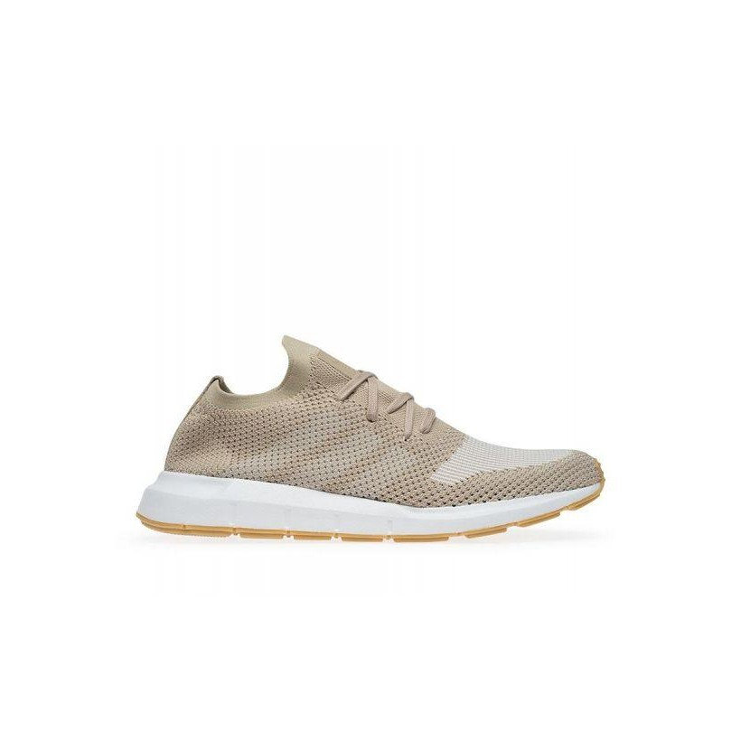 Swift Run Primeknit Raw Gold S18/Off White/Ftwr White