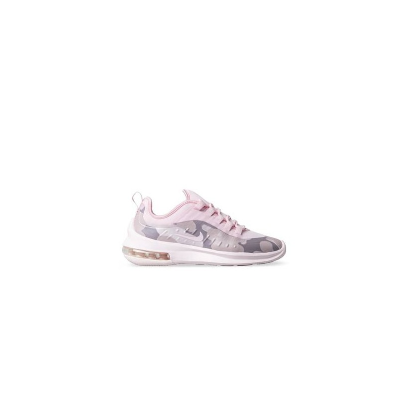 Womens Air Max Axis Pale Pink/Pink Foam -Black
