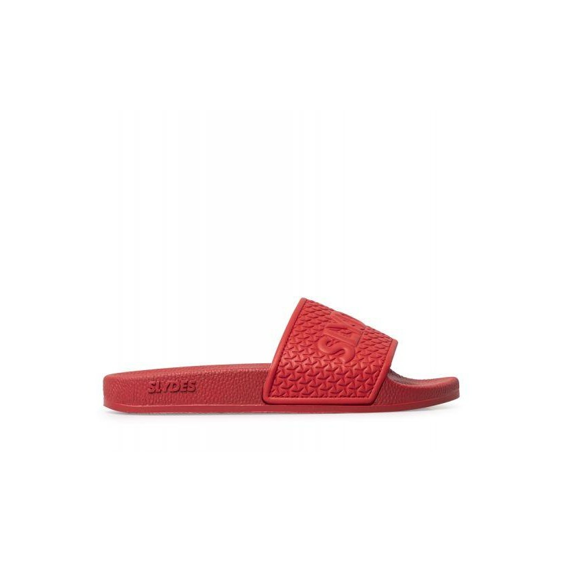 Womens Cali Red