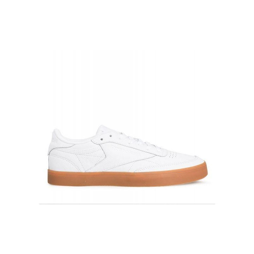 Womens Club C 85 FVS White Gum  32a78b6e1
