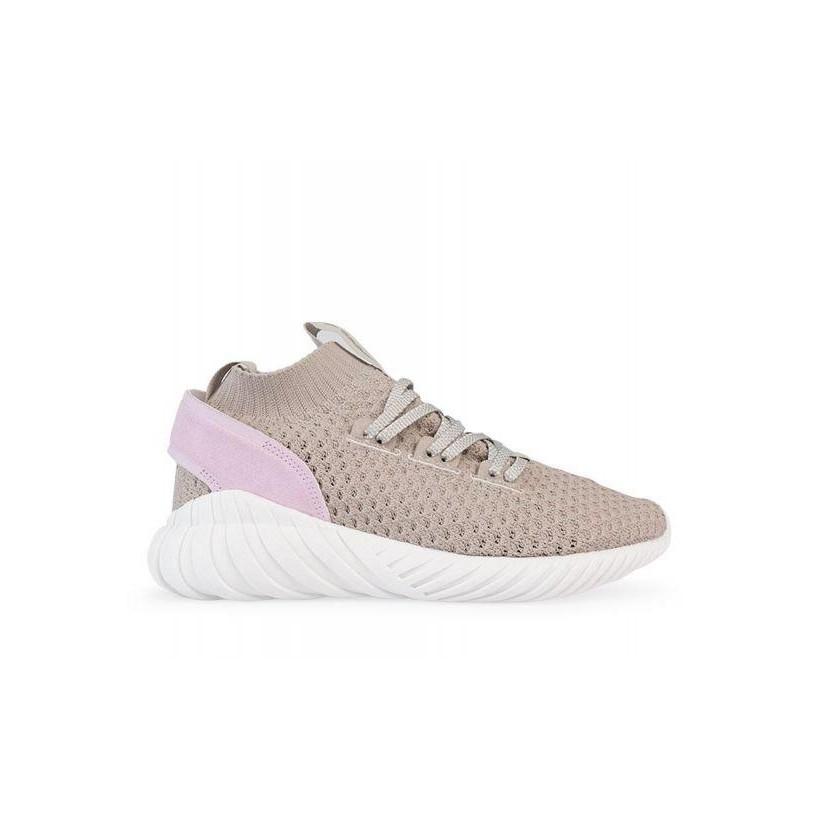 check out cff25 05dc8 WOMENS TUBULAR DOOM SOCK PK by Adidas
