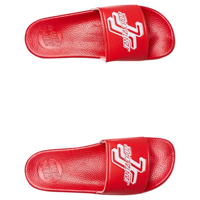 Sc Slide Red