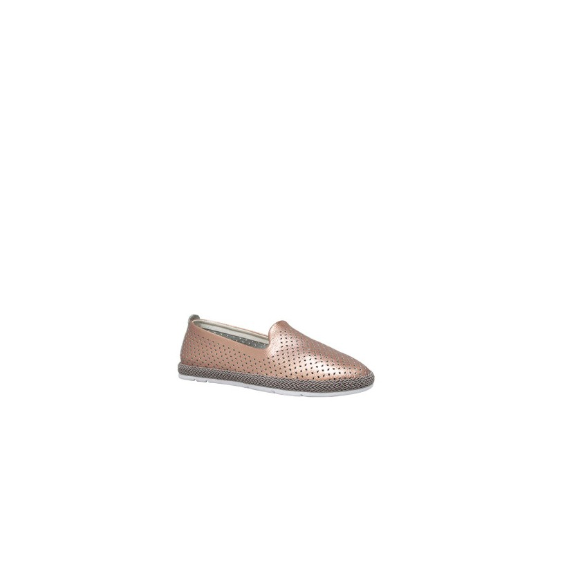 Remi - Rose Gold by Siren Shoes