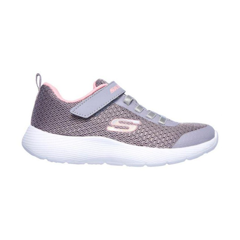 Grey/Pink - Girls' Dyna-Lite