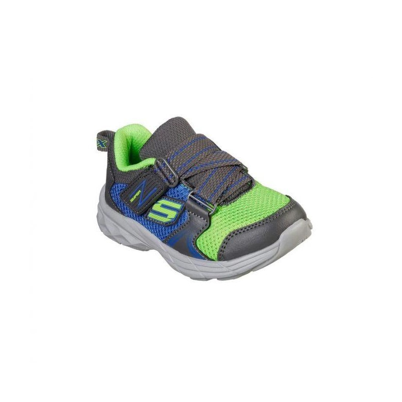 Charcoal/Blue - Infant Boys' Eclipsor - Swift Blast