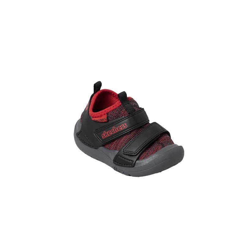 Black/Grey/Red - Infant Boys' Flex Play - 3 In 1
