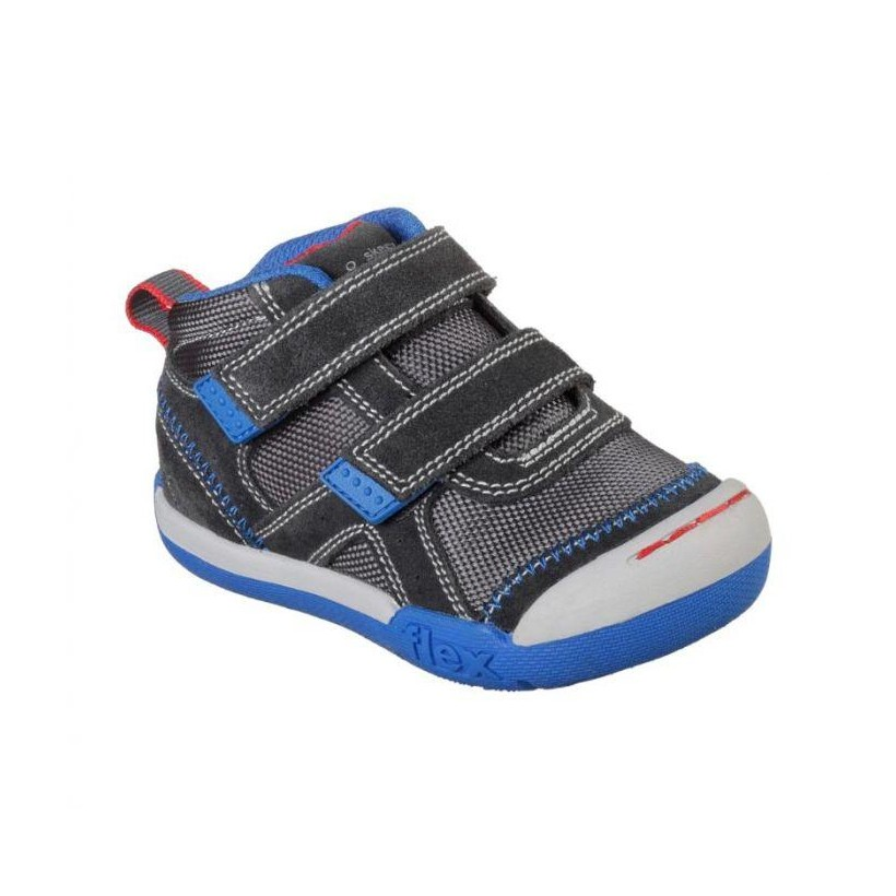 Charcoal/Royal - Infant Boys' Flex Play
