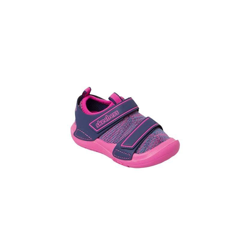 Navy/Pink - Infant Girls' Flex Play - 3 In 1