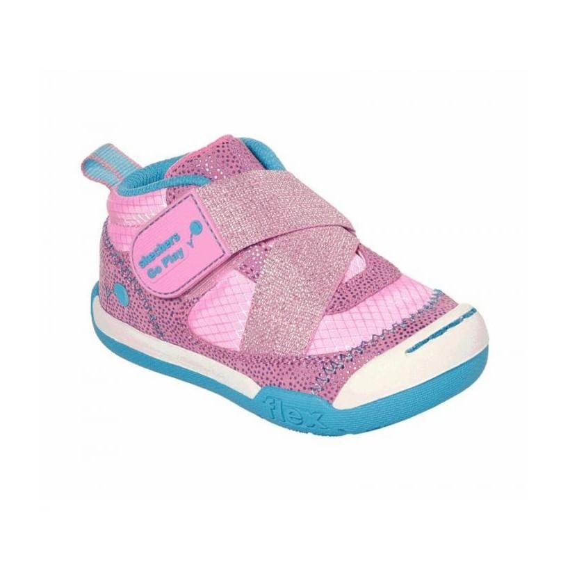 Pink Blue - Infant Girls' Flex Play - Early Start