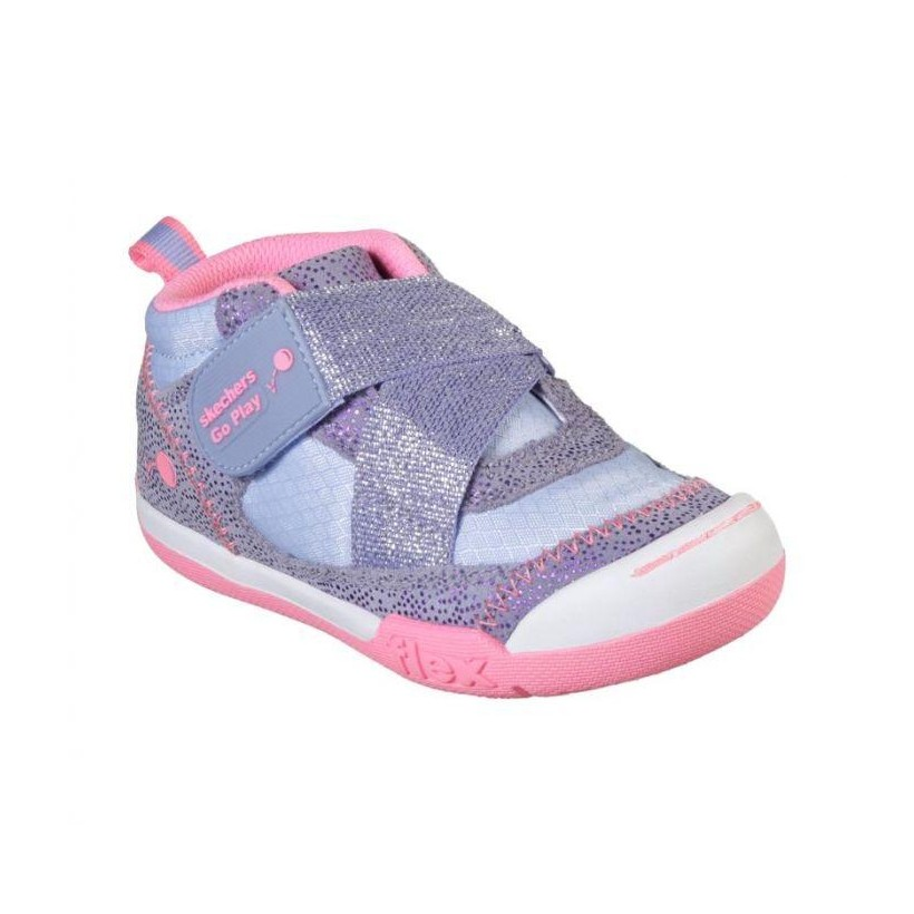 Perwinkle/Pink - Infant Girls' Flex Play - Early Start