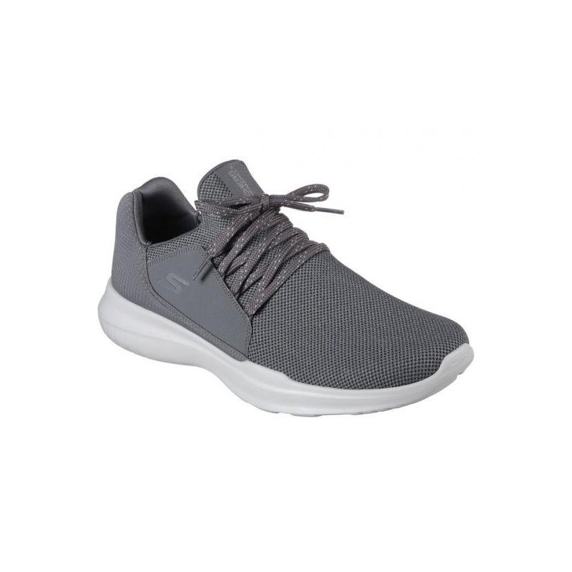 Charcoal - Men's Skechers GOrun MOJO - Verve