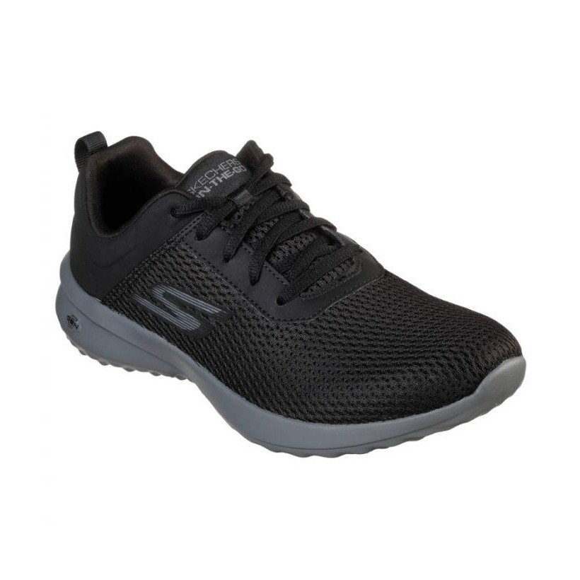 Black/Grey - Men's Skechers On the GO City 3.0 - Dynamics