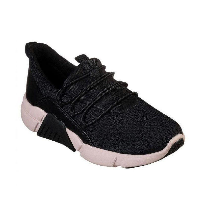 Black/Pink - Women's Block - Bixby