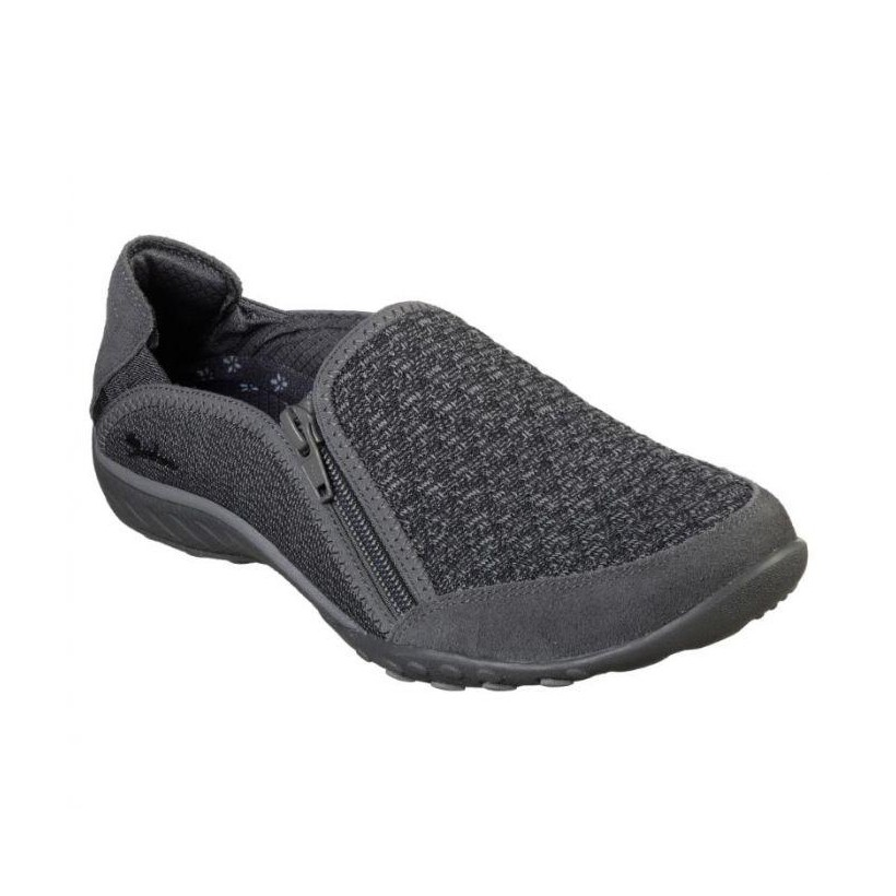 Charcoal - Women's Relaxed Fit: Breathe Easy - My Sweet