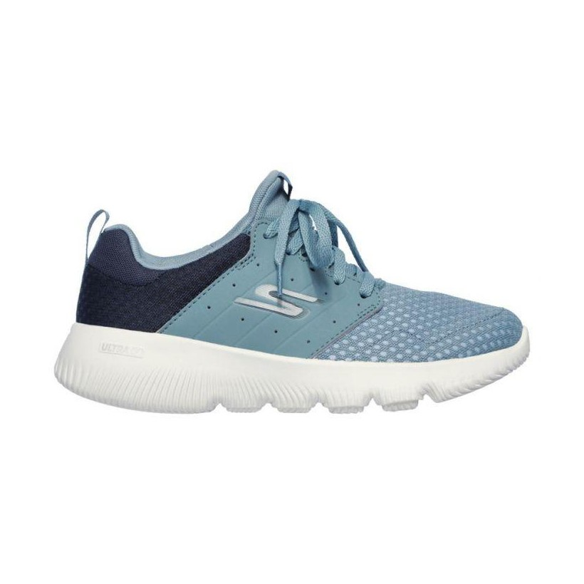 Blue - Women's Skechers Gorun Focus - Approach