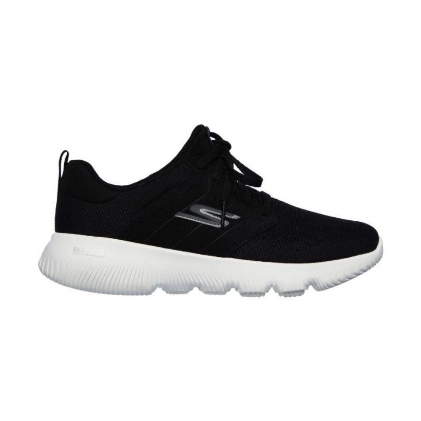 Black - Women's Skechers GOrun Focus - Take Off