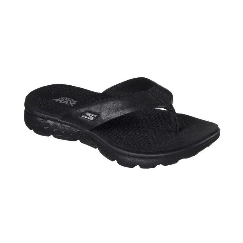 Black/Black - Women's Skechers On the GO 400 - Essence