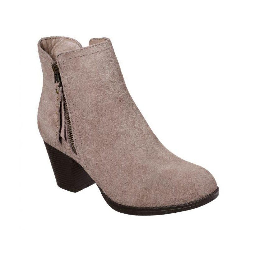 Dark Taupe - Women's Taxi - Don't Trip