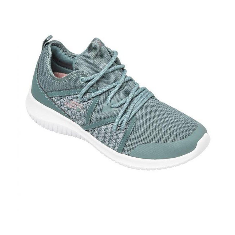 Green - Women's Ultra Flex - New Deal