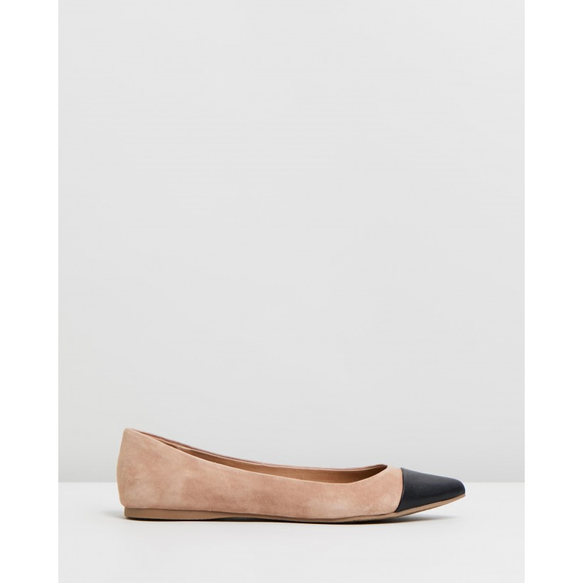 Delancy Tan by Steve Madden