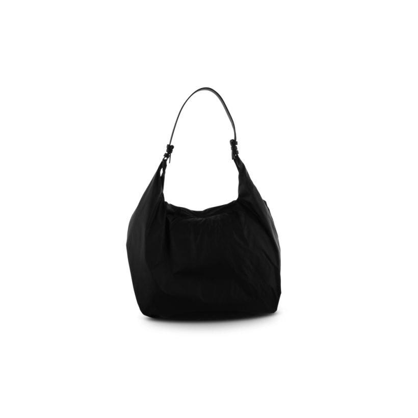 TONY BIANCO - Cairo Black Nylon Tote Bag by Tony Bianco Shoes
