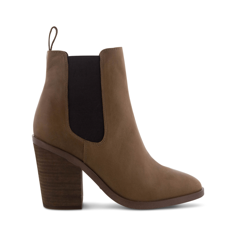 Rust Diesel - Glaze Rust Diesel Ankle Boots by Tony Bianco Shoes