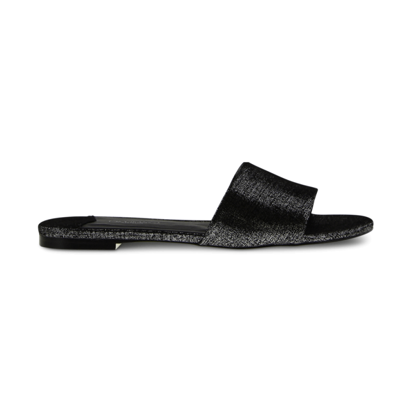 TONY BIANCO - Harvey Grey Ios Flats by Tony Bianco Shoes
