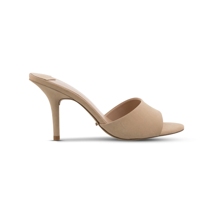 Skin Phoenix - Izzey Skin Phoenix Heels by Tony Bianco Shoes
