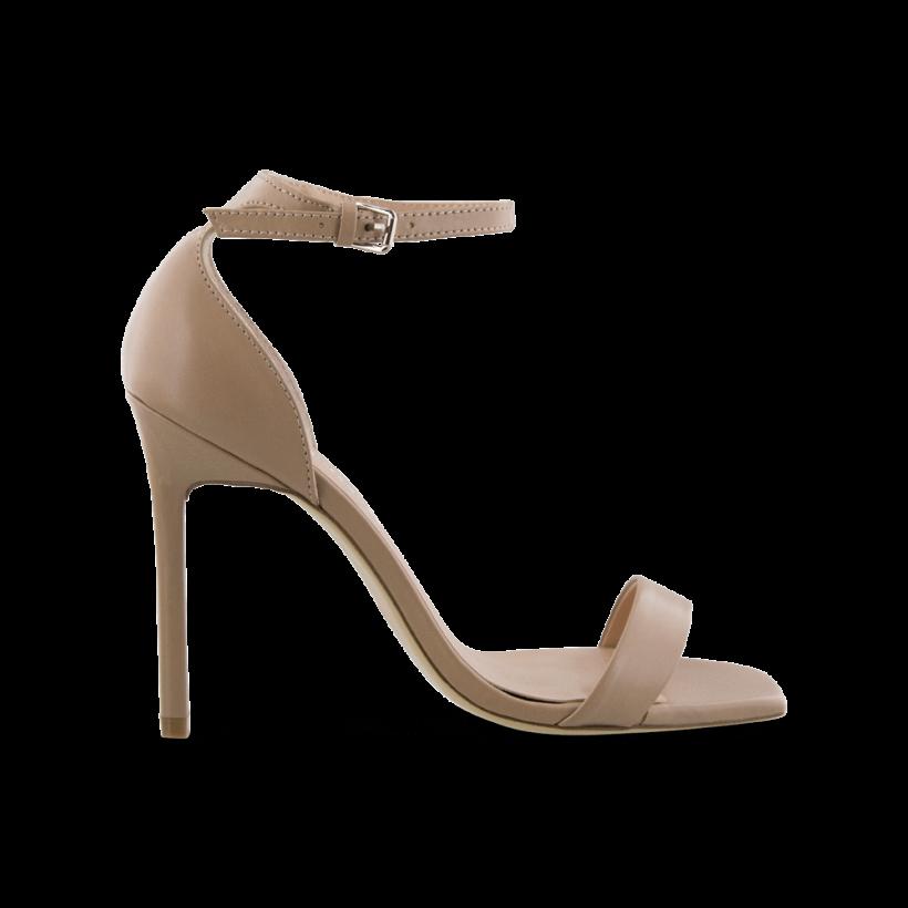 TONY BIANCO - Sacha Skin Capretto Heels by Tony Bianco Shoes