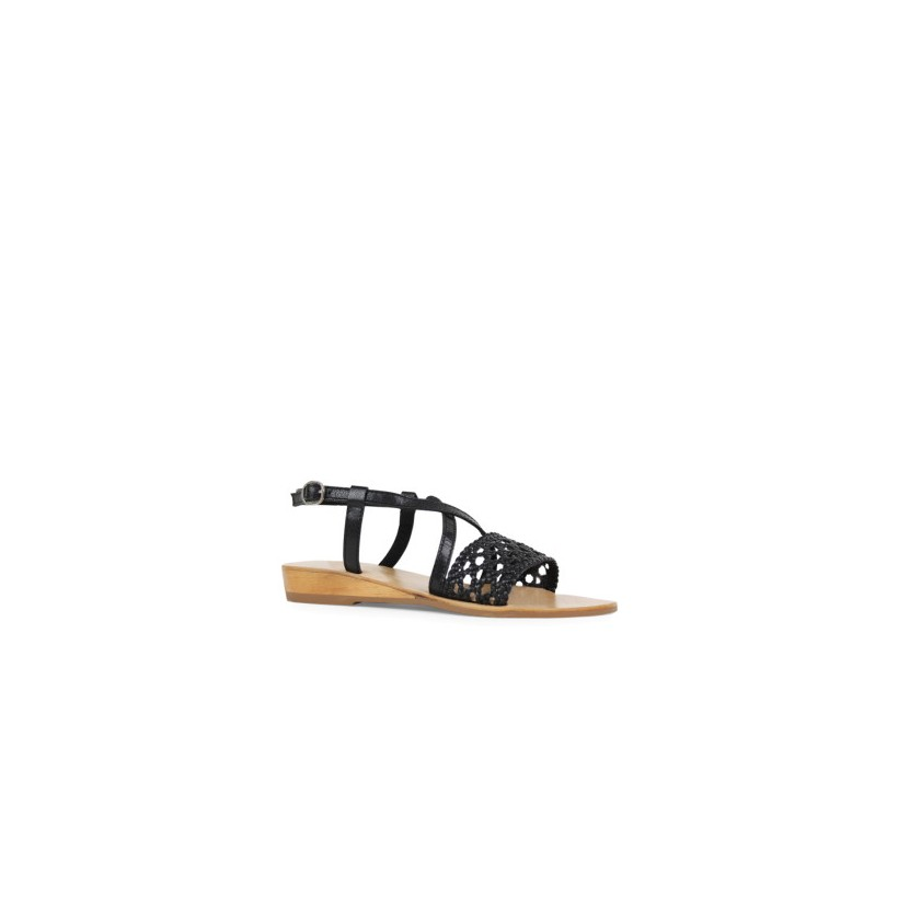 Telford - Black by Siren Shoes