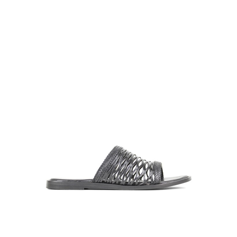 Tennessee - Black by Siren Shoes