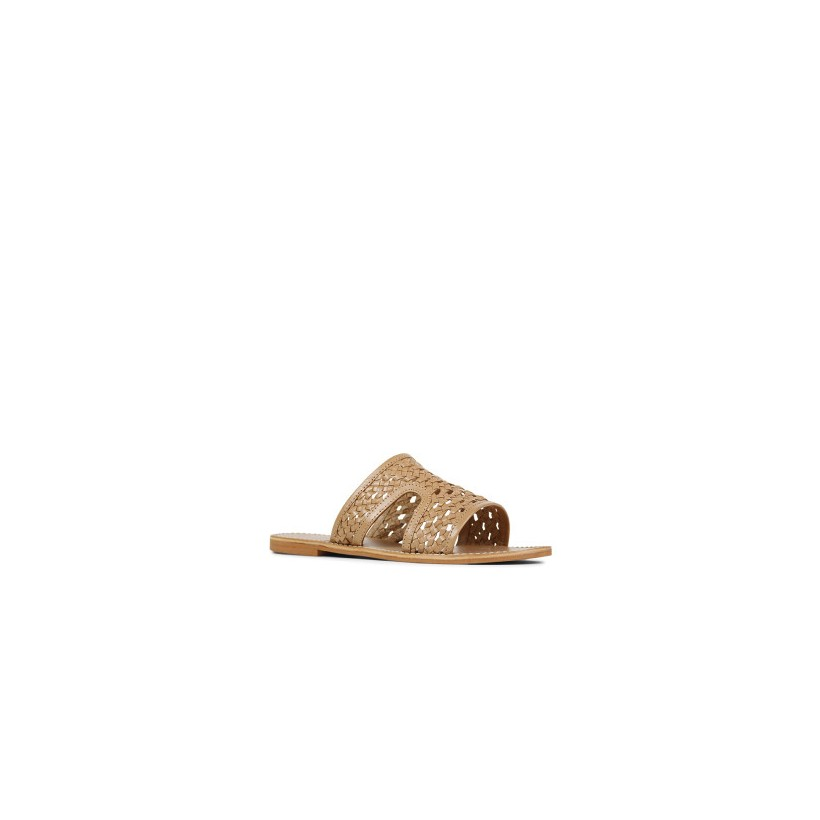 Texas - Nude by Siren Shoes