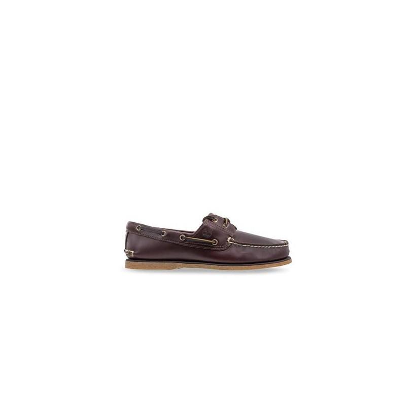 Medium Brown Full-Grain - Men's 2-Eye Boat Shoe Https://Www.Timberland.Com.Au/Shop/Sale/Mens/Boat-Shoes Shoes by Timberland